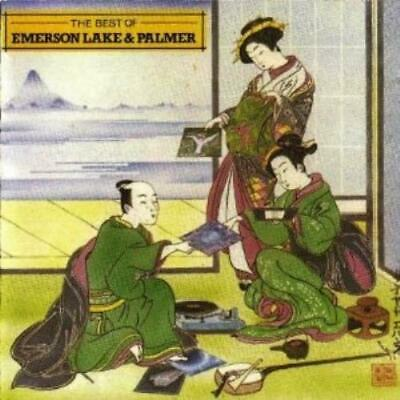 Emerson, Lake & Palmer : The Best of... CD Highly Rated eBay Seller Great Prices