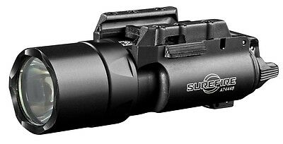 Surefire X300 Ultra LED Handgun or Long Gun WeaponLight - X300U-A