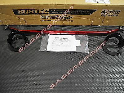 """""""IN STOCK"""" Tanabe Sustec Front Strut Tower Bar 2013-2015 Lexus GS350 RWD AWD"""