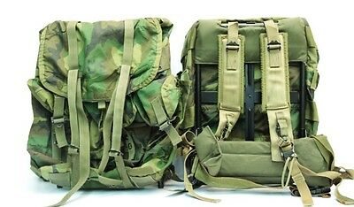 real new alice pack with frame lcii military backpack rucksack army surplus