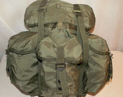 Real Brand NEW Alice Pack Military BackPack Rucksack Army Surplus Survival