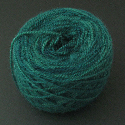 25g Fibrecrafts Natural Dye - Forest Green - Green Indigo for Dyeing
