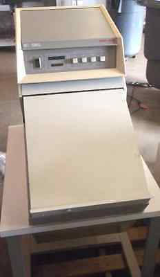 Bell and Howell ABR 200 Microfilm Recorder