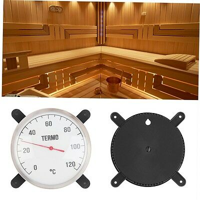 Practical Sauna Room Thermometer Temperature Meter Gauge For Bath and Sauna BH