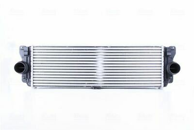 Nissens 96526 Intercooler SPRINTER W 906 (06-)
