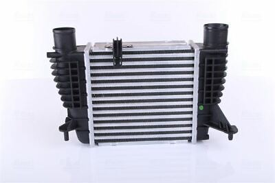 Nissens 96645 Intercooler fit RENAULT CLIO 05-