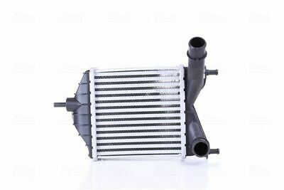 Nissens 96703 Intercooler IDEA (04-) PUNTO II (03-) MUSA (04-) Y (03-)