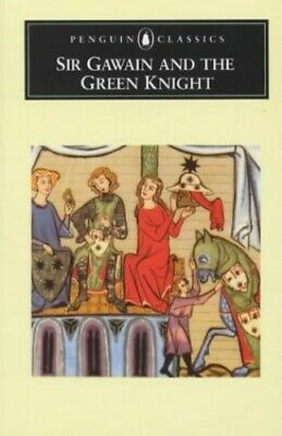 Sir Gawain and the Green Knight (Penguin Classics) Paperback Book The Cheap Fast