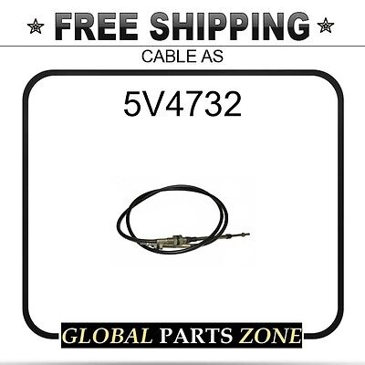 5V4732 - CABLE AS  for Caterpillar (CAT)