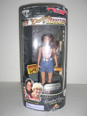 Dukes Of Hazzard Daisy Limited Edition Collectors Doll