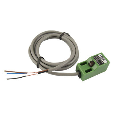 SN04-N DC10-30V 4mm Noncontact Inductive Proximity Sensor Approach Switch NPN NC