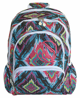VOLCOM New Ladies Girls Backpack School Bag Patch Attack 27L