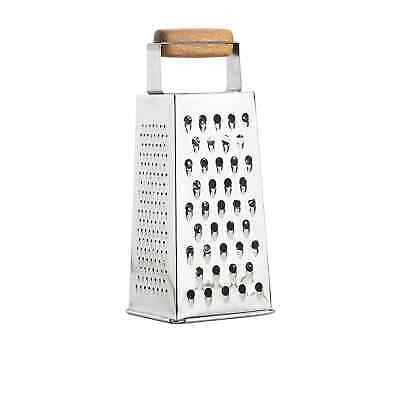 NEW Ecology Acacia Provisions 4 Sided Grater