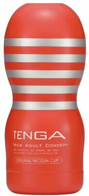 Tenga Original Vacuum Cup Adult Sex Toy For Men Masturbation Masturbator