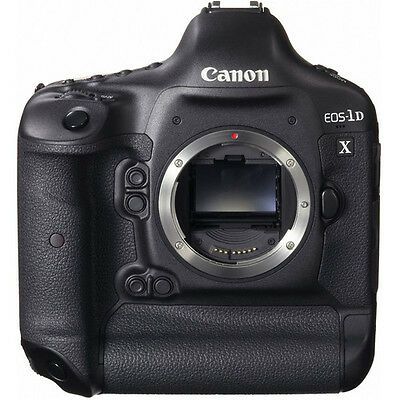 Canon EOS-1D X Digital SLR Camera (Body Only)!! Brand New!!