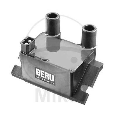 For BMW R 1150 RS 2002 Ignition Coil Zs224 Beru