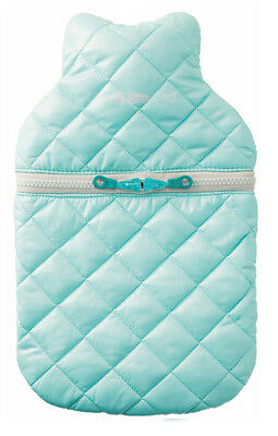 Fashy Quilted Jacket Hot Water Bottle