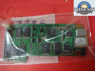 Xerox 140N62863 M20i M20 4118 USB Nic Network Option Board Assembly