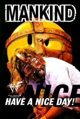 Have a Nice Day : A Tale of Blood and Sweatsocks, Foley, Mick Book The Cheap