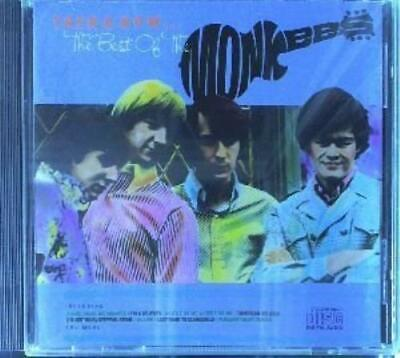 The Monkees : Then & Now - The best of CD