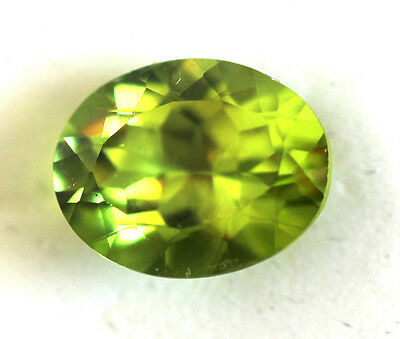 2,64 ct Superbe Peridot du Pakistan