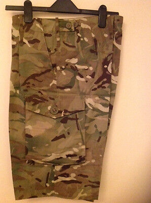 British Army MTP Shorts . Brand new still in packets