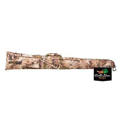 Tanglefree Flight Series Side Opening Floating Gun Case Shotgun Optifade Camo