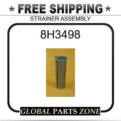 8H3498 - STRAINER ASSEMBLY  for Caterpillar (CAT)