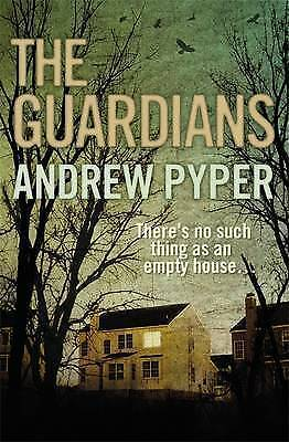 The Guardians, New, Pyper, Andrew Book