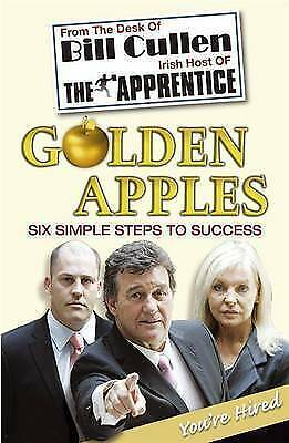 Golden Apples:  Six Simple Steps to Success: From Market Stall to Millionaire: A