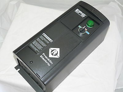 Pump Starter 10HP 240v 30HP 480v 40a Nema 1 With Electronic Overload NEW
