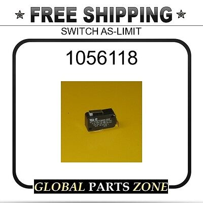 1056118 Switch A Fits Caterpillar 816F 826G 815F 825G FREE SHIPPING *