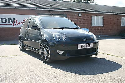 Ford Fiesta Mk6 5dr Pre Facelift Full Body Kit 2002-2006 Front/Rear/Sides - New!
