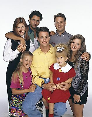Full House - Tv Show Photo #x3