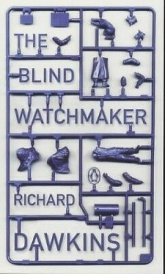 The Blind Watchmaker (Penguin Press Science) by Dawkins, Richard Paperback Book