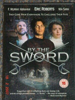 By the Sword DVD Value Guaranteed from eBay's biggest seller!