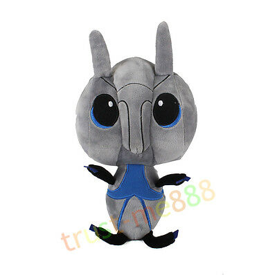 EARTH TO ECHO Animal Alieny Prom Alien Plush Stuffed Toy New Year Gift