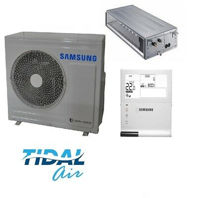 Samsung 7.1KW ducted Split Air Conditioner Supply & Install AC071HBHFKH