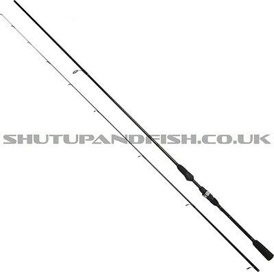 "Fishzone Rock and Street 6ft 11"" 1-8g UUL LRF Fishing Rod"