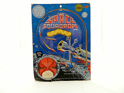 Smethport Space Squadron Game