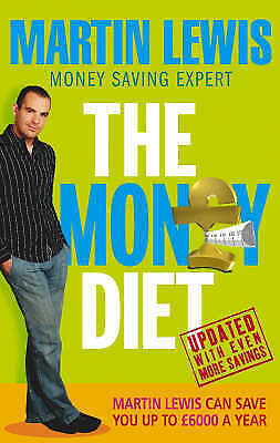Lewis,martin-Money Diet - Revised And Updated, Book New