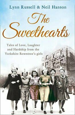 The Sweethearts by Hanson Book The Cheap Fast Free Post