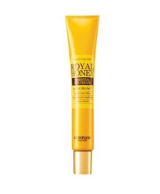 SKINFOOD Royal Honey Essential Eye Cream (Anti-Wrinkle Effect) 30ml (New)