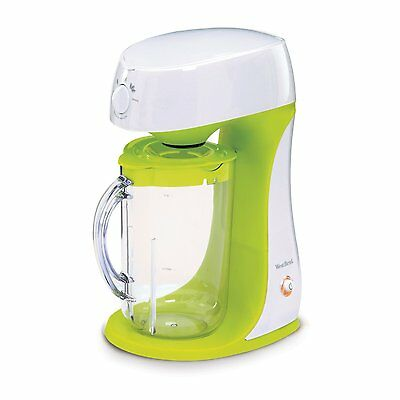 West Bend 68305T Iced Tea Maker, Green/White from West Bend 68305T Brand New