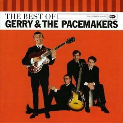 Gerry and The Pacemakers : The Best Of CD (2005) ***NEW***