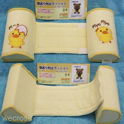 Nice Anti-roll Sleep Soft Pillow For Newborn Baby Infant Toddler Nursery Bedding