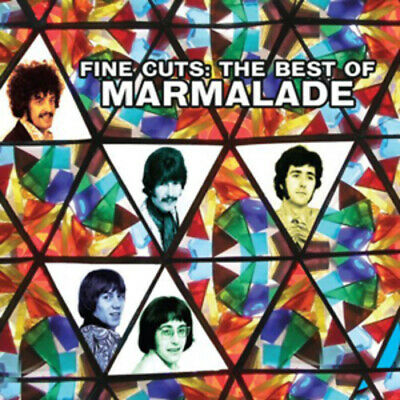 Marmalade : Fine Cuts: The Best of Marmalade CD (2011) ***NEW***