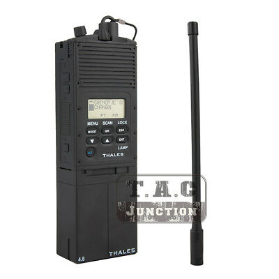 FMA PRC-148 Dummy Radio Model Case PRC 148 Communication for Paintball Airsoft