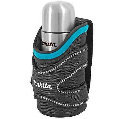 Makita P-72148 Thermal Flask with Holder New Blue Range