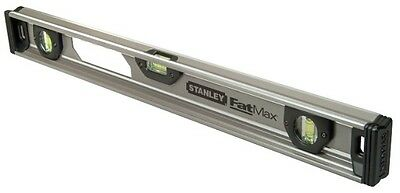 "STANLEY FATMAX SITE LEVEL 600mm/24"" XTHT1-42131"